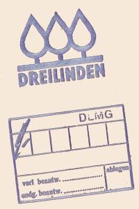 Logo DLMG