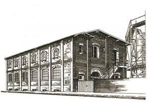 Lehrwerkstatt_Gaswerk_Carl-Peters-Str_1938