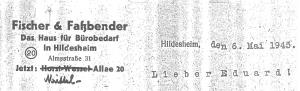 Privatarchiv Gudrun Hollemann